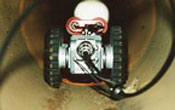 Исследование и ремонт трубопроводов